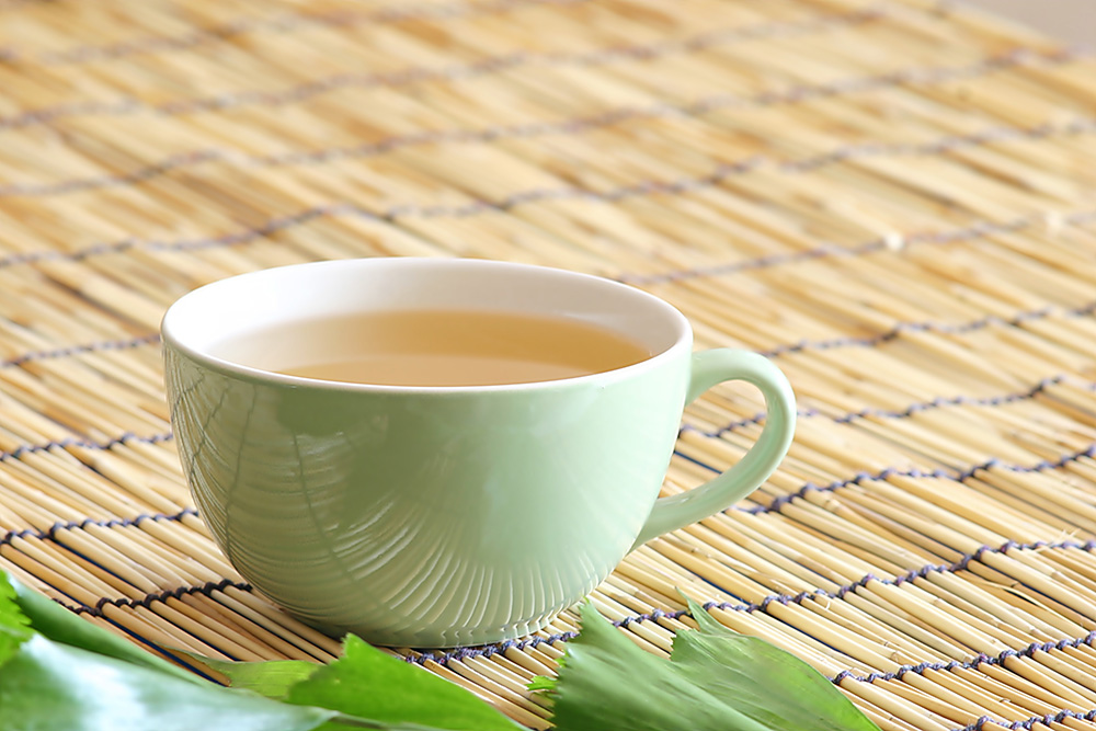 thé, régime, santé, breuvage