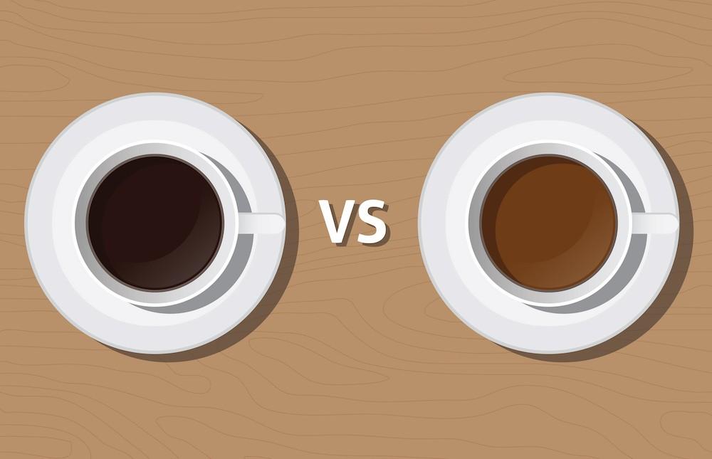 Théine, caféine, café, thé