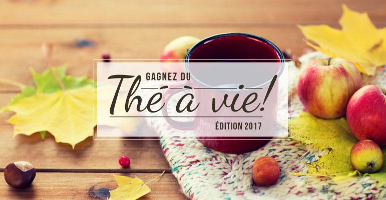 thé, thé à vie, webvrac