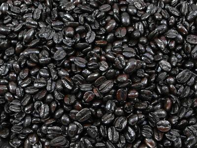 café, café arabica noir