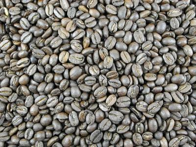 café, costa rica, brun