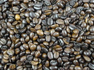 café, java noir, moka brun
