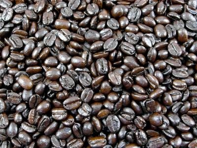 café, kenya noir