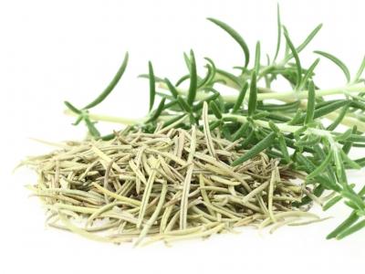 romarin, romarin entier, fines herbes
