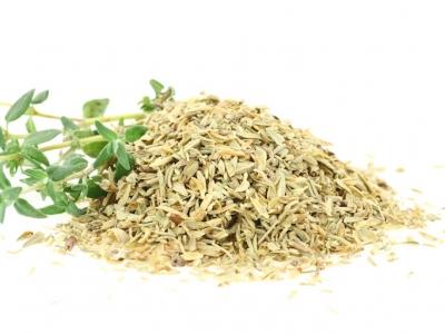 thym, thym entier, fines herbes