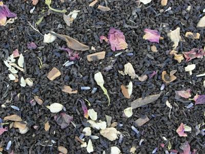 chaï, thé, désir