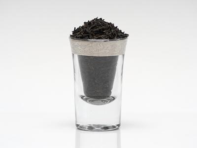 thé, thé noir, caravane russe