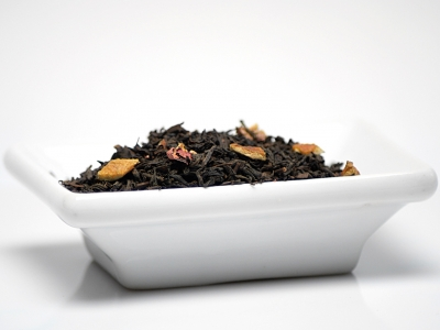 tea, black tea, spicy fruit