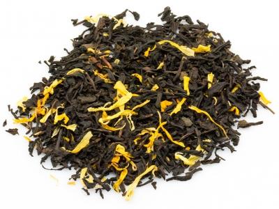 thé, thé noir, mange