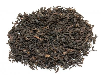 thé, thé noir, vanille