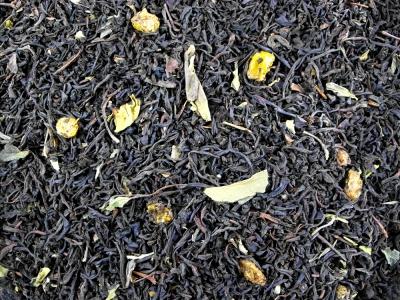 thé, thé noir, thé blanc, vin de glace