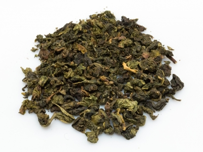 thé, oolong, impérial gold