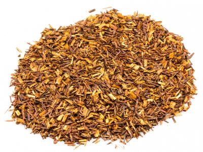 thé, rooibos, orange
