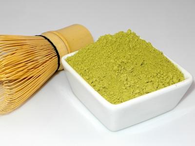 thé, thé vert, matcha vert chinois