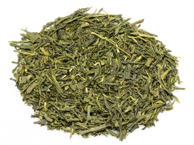thé, the vert, sencha vert