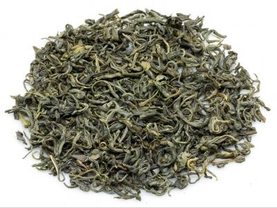 thé, thé vert, triple thé vert