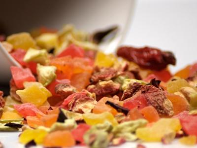 herbal tea, world fruit